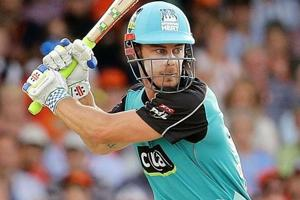 Big Bash League: Chris Lynn the six king, Perth Scorchers the team to...