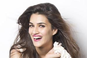 Kriti Sanon's all for experimenting, but won't ever give her nod to a...