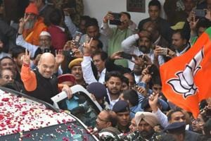 BJP routs Congress as Himachal Pradesh continues anti-incumbency trend...
