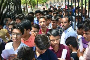 NEET, JEE may be conducted twice a year