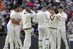 'Proud' Steve Smith hails Cricket Australia selectors after regaining...