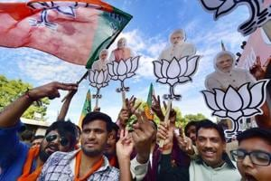 Assembly elections 2017: Gujarat and Himachal in pocket, BJP confident...