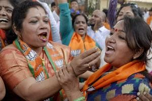 5 reasons why Gujarat election results went BJP's way, from PM Modi's...