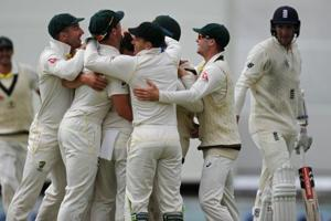 Twitter erupts as Australia bag Ashes series with 3-0 lead