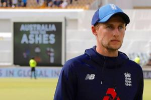 England captain Joe Root refused to blame his senior players for the...