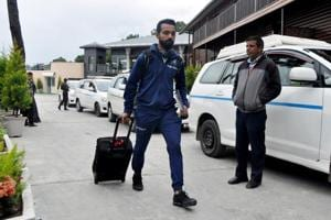 Ajinkya Rahane's form not a concern ahead of South Africa tour: Sourav...