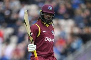 West Indies pin hopes on Chris Gayle for ODIs vs New Zealand