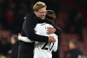 Jurgen Klopp wants more consistency from Liverpool FC players