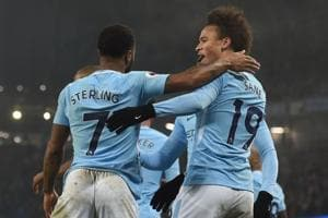 Red-hot Manchester City FC chase League Cup glory