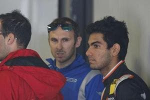 Jehan Daruvala to continue racing with Carlin for second season in...