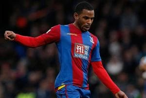 Crystal Palace's Jason Puncheon charged with assault after brawl