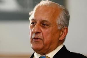 Ex-Pakistan Cricket Board chief saddened by Afghanistan's decision to...