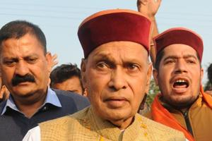 Defeat in victory: Humble Dhumal, common man's leader, loses