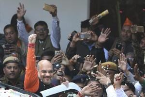 Gujarat election result is a setback for BJP, but will it make party...