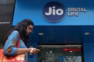 Reliance Jio launches 'Hello Jio' voice assistant, web version of...