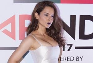 Kangana Ranaut after a year of controversy: My earnings are down,...
