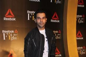 Rajkummar Rao reveals that he faced rejection because of his...