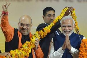 Assembly elections 2017: BJP now in power in 19 states, has 14 chief...