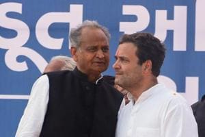 Rahul Gandhi put up nice campaign; results a win for Congress: Ashok...