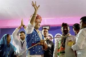 Gujarat election results 2017: Improved tally a good beginning for...