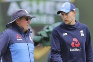 Ashes: Trevor Bayliss believes he is right man for England despite...