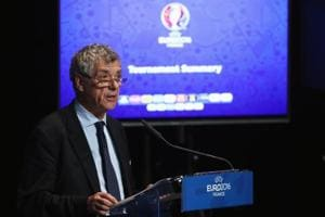 Suspended Spanish FA president pins FIFA World Cup threat on...
