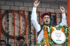 Himachal Pradesh election results: How BJP CM face Dhumal lost to his...