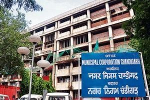 The Chandigarh municipal corporation is also exploring ways to increase revenue from internal sources.