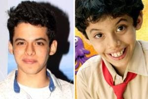 Darsheel Safary on 10 years of Taare Zameen Par: People tell me their...