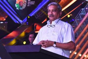 Goa chief minister Manohar Parrikar said laws required to make Goa free of garbage would be notified by January 26 next year. (IANS/PIB)