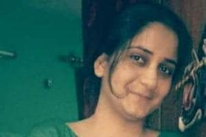Kashyap Neha Pandita, ranked fourth in the Kashmir Administrative Service exam, holds a master's in  organic chemistry and a bachelor's degree in education