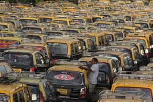 Mumbai's kaali-peeli taxis can sign up on Ola, Uber for as long as...