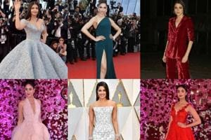 We're highlighting 16 can't-miss looks from top Bollywood beauties.