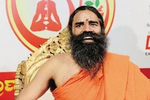 Patanjali University is an educational arm of Ramdev-promoted Patanjali Ayurved that has an annual turnover of Rs. 10,000 crore.