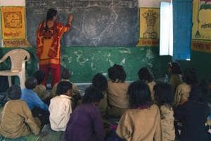 The UPTET is a must for becoming teachers in government and aided primary and upper primary schools in Uttar Pradesh.