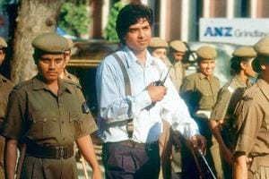 Suhaib Ilyasi, former producer and host of TV serial 'India's Most Wanted'.