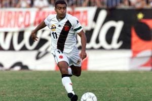 Former Brazil striker and 1994 World Cup champion Romario said on...