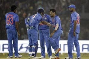 Yuzvendra Chahal, MS Dhoni stand out as India down Sri Lanka in biggest T20 win