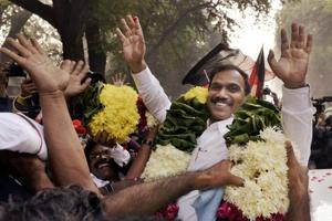 2G case verdict: A Raja spent longest period among accused in jail...