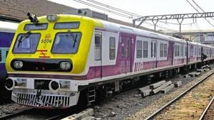 Mumbai's harbour line train services likely to be extended up to...