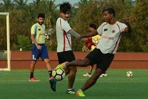 I-League: Chennai City FC ready to face East Bengal F.C. at 'new home'