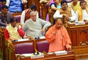 After chief minister Yogi Adityanath tabled the UPCOCB in the assembly, questions are being raised over the move when a number of laws with nearly similar provisions are there to check crime.