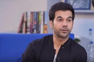 Rajkummar Rao on colour bias in Bollywood: I was rejected for the role...