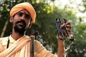 Delhiwale: A wandering man's melodies