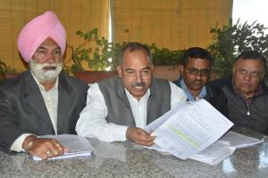 Illegal appointment when CM Rawat was agriculture minister, alleges...