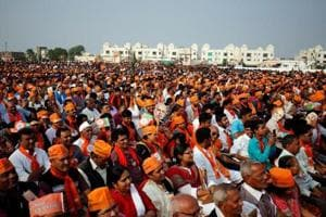 In Gujarat assembly election, voters preferred wealthy candidates over...