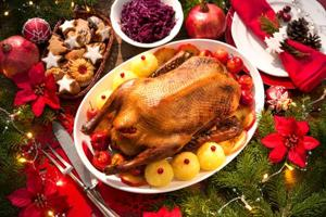 Can feasting during Christmas make you gain weight? Here are some...