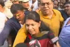 A Raja, Kanimozhi acquitted in 2G spectrum scam case