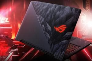 Asus launches new gaming laptops in India, prices start at Rs 69,990