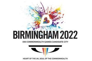 Birmingham confirmed as 2022 Commonwealth Games host